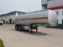 Luye oil tank trailer JYJ9350GYY