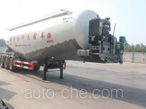 Luye low-density bulk powder transport trailer JYJ9400GFL