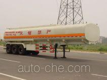 Fuel tank trailer Luye