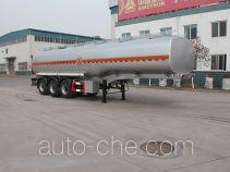 Luye oil tank trailer JYJ9401GYY