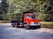 Jizhong dump truck JZ3220