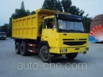 Jizhong dump truck JZ3230