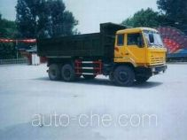 Jizhong dump truck JZ3240