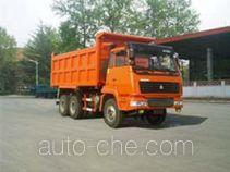 Jizhong dump truck JZ3250
