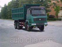 Jizhong dump truck JZ3251