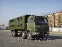 Jizhong dump truck JZ3311