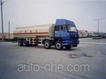 Jizhong oil tank truck JZ5240GYY