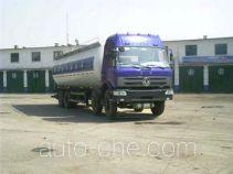 Jizhong bulk powder tank truck JZ5310GFL