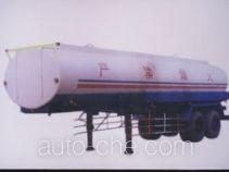 Jizhong oil tank trailer JZ9280GYY