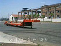 Jizhong lowboy JZ9390A