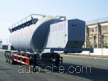 Jizhong bulk powder trailer JZ9400GFL