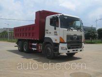 Yunli dump truck LG3250R