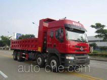 Yunli dump truck LG3310C4