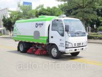Yunli street sweeper truck LG5060TSLQ