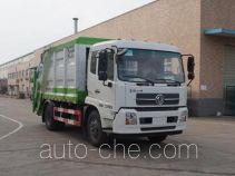 Yunli garbage compactor truck LG5120ZYSD