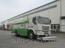 Yunli street sprinkler truck LG5160GQXC