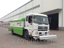 Yunli street sprinkler truck LG5160GQXD