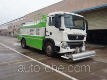 Yunli street sprinkler truck LG5160GQXZ5