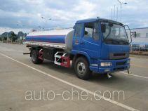 Yunli sprinkler machine (water tank truck) LG5160GSSC