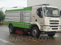 Yunli street sweeper truck LG5160TSLC5