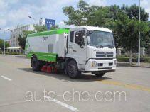Yunli street sweeper truck LG5160TSLD