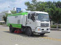 Yunli street sweeper truck LG5160TSLD5