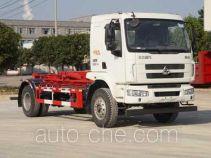 Yunli detachable body garbage truck LG5160ZXXC5