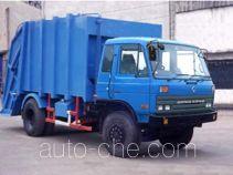 Yunli rear loading garbage compactor truck LG5160ZYS