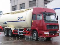 Yunli bulk cement truck LG5207GSNA