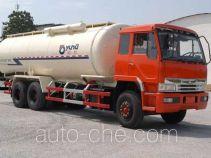 Yunli bulk cement truck LG5230GSNA