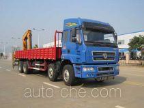 Yunli truck mounted loader crane LG5240JSQC