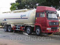 Yunli bulk cement truck LG5249GSNA