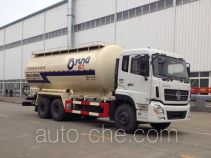 Yunli dry mortar transport truck LG5250GGHD
