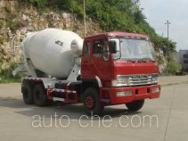Yunli concrete mixer truck LG5250GJBT