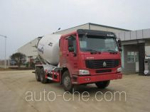 Yunli concrete mixer truck LG5250GJBZ