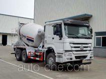 Yunli concrete mixer truck LG5250GJBZ4