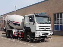 Yunli concrete mixer truck LG5250GJBZ5