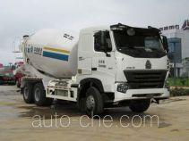 Yunli concrete mixer truck LG5250GJBZA7