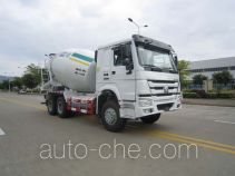 Yunli concrete mixer truck LG5250GJBZL