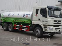 Yunli sprinkler machine (water tank truck) LG5250GSSC4