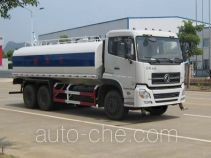 Yunli sprinkler machine (water tank truck) LG5250GSSD