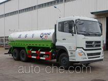 Yunli sprinkler machine (water tank truck) LG5250GSSD5