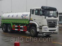 Yunli sprinkler machine (water tank truck) LG5250GSSZ5