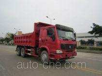 Yunli dump garbage truck LG5250ZLJZ4
