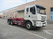 Yunli detachable body garbage truck LG5250ZXXC