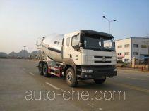 Yunli concrete mixer truck LG5251GJBC
