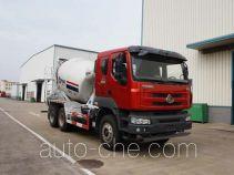 Yunli concrete mixer truck LG5251GJBLQ
