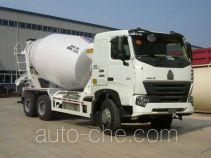 Yunli concrete mixer truck LG5251GJBZA7