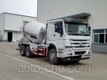 Yunli concrete mixer truck LG5253GJBZ4