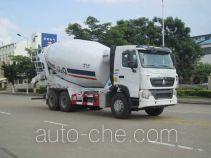 Yunli concrete mixer truck LG5254GJBZ4
